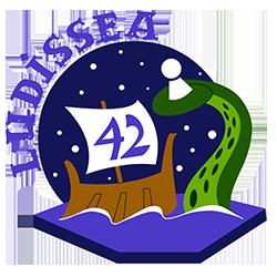 Logo Ludissea 42