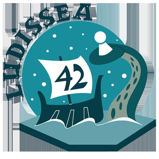 Ludissea 42 associazione ludica Toscana