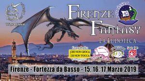 Firenze Fantasy Winter edition