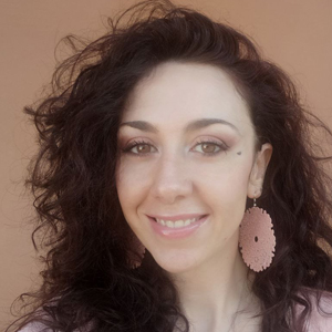 Alessandra Alea Roxy