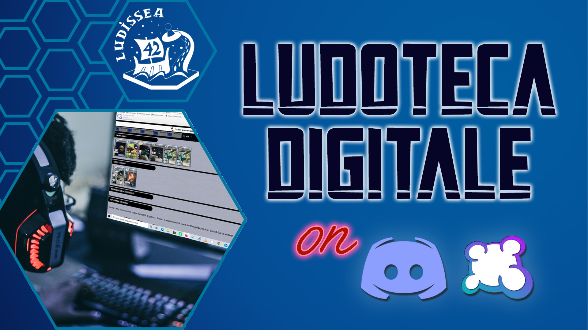 Ludoteca digitale